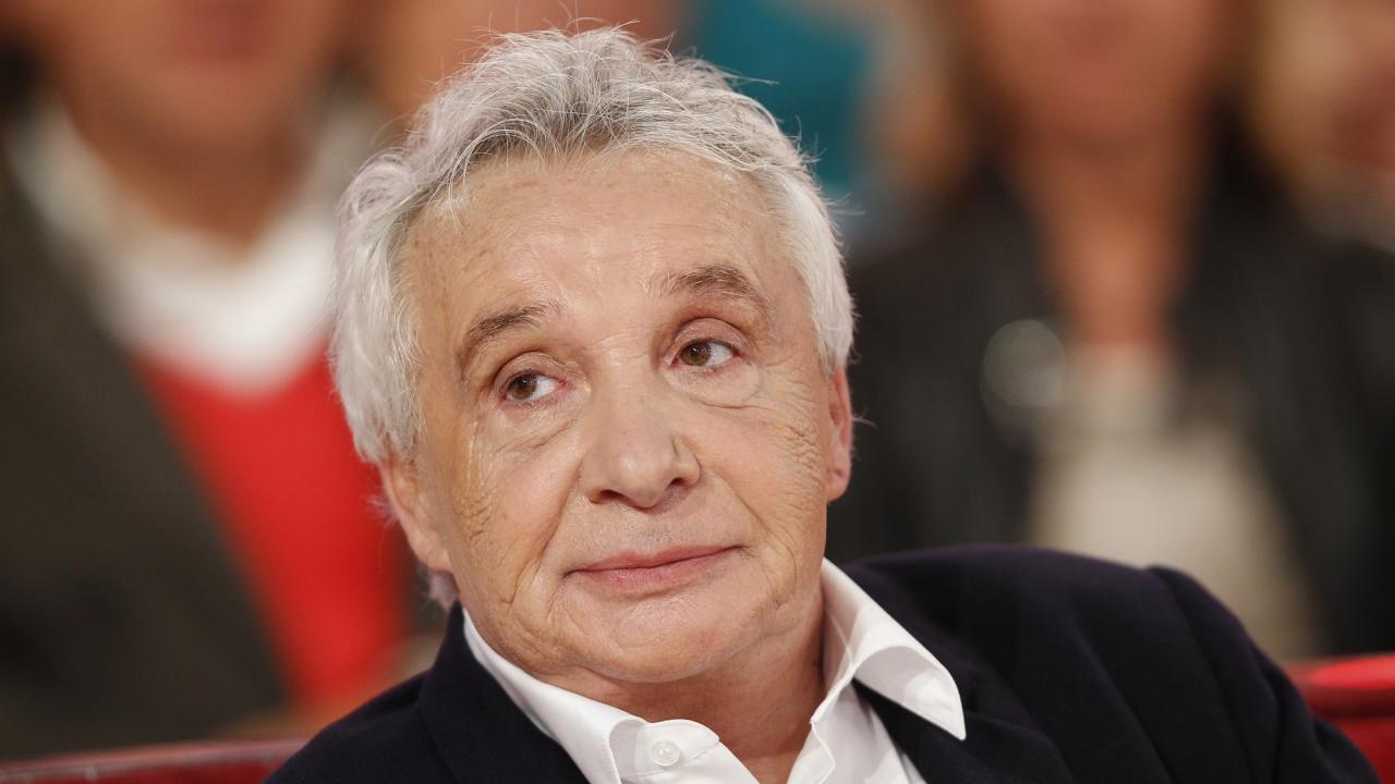 Michel Sardou Sa Biographie Ses Albums Ses Concerts