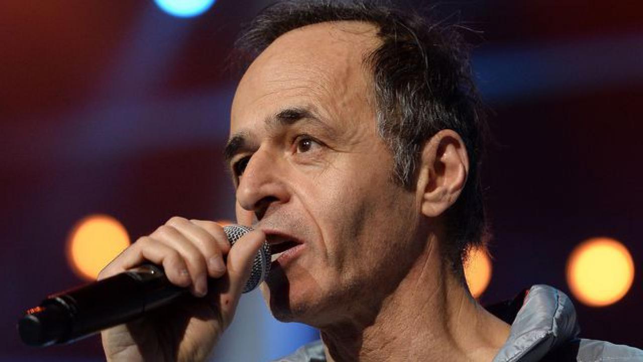 Concert de Jean-Jacques Goldman dimanche 22 janvier 10h