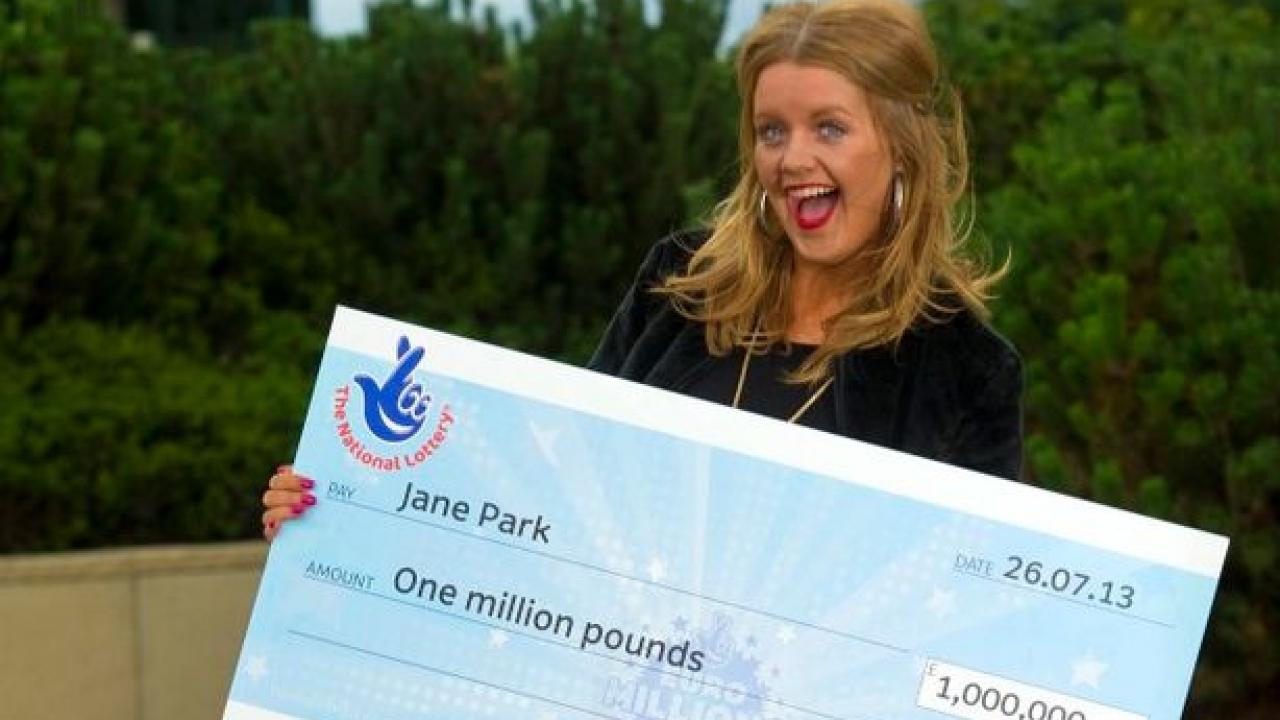 Millionnaire elle veut porter plainte contre l euromillions - Porter plainte contre l administration ...