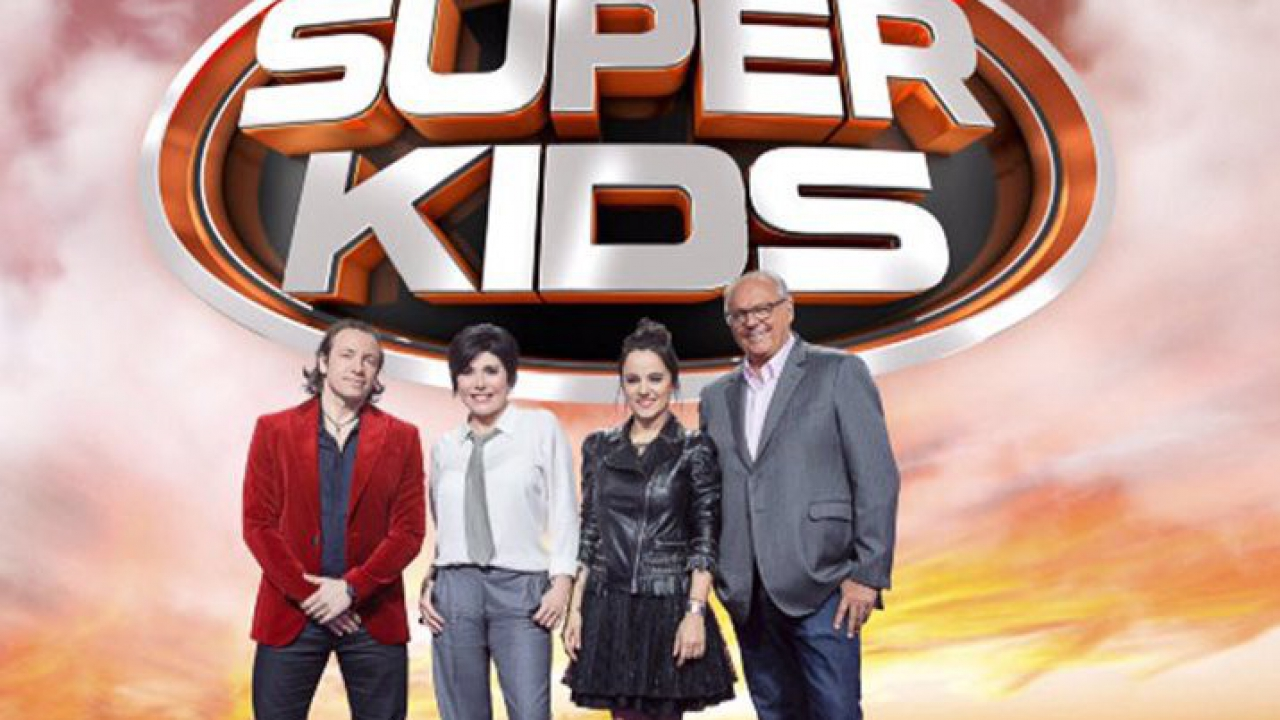 M6 d programme l 39 mission superkids - Question du jour m6 ...