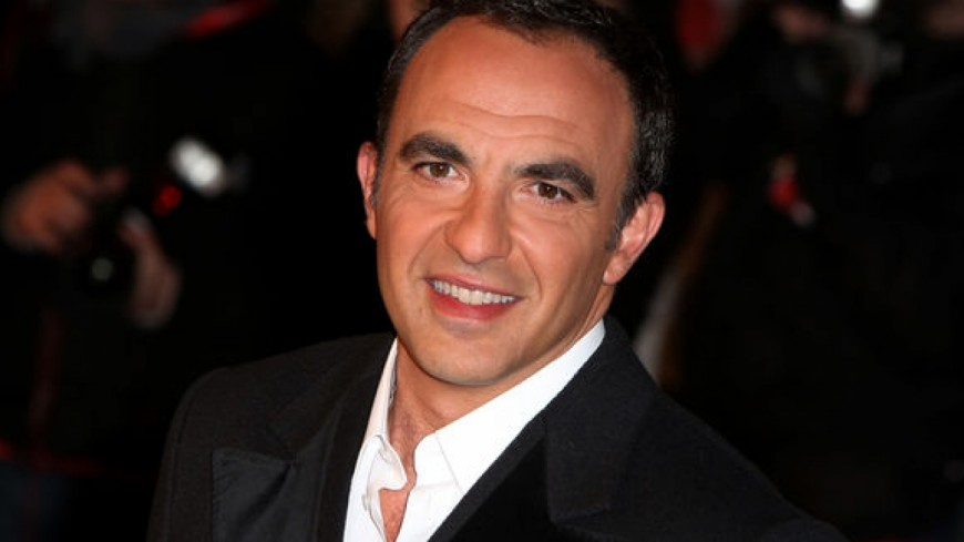 (VIDEO) Nikos Aliagas évoque ses premiers pas à TF1.