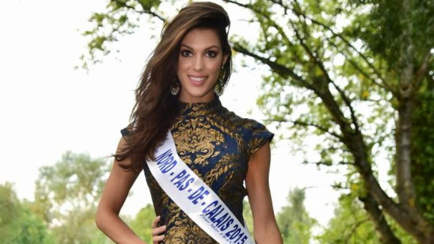Découvrez la plus grande peur d'iris Mittenaere lors de Miss Univers
