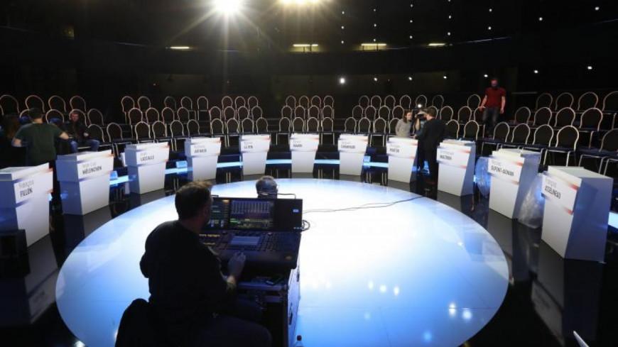 Audiences TV : Carton pour le débat politique hier soir.