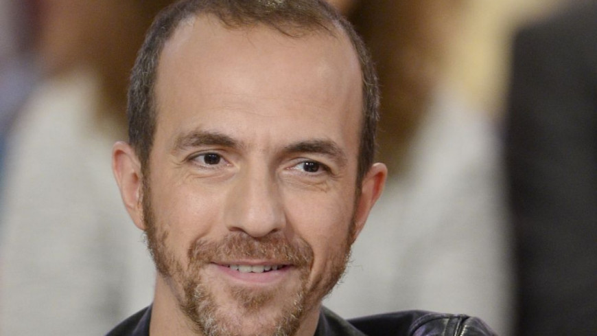 Calogero signe son grand retour !