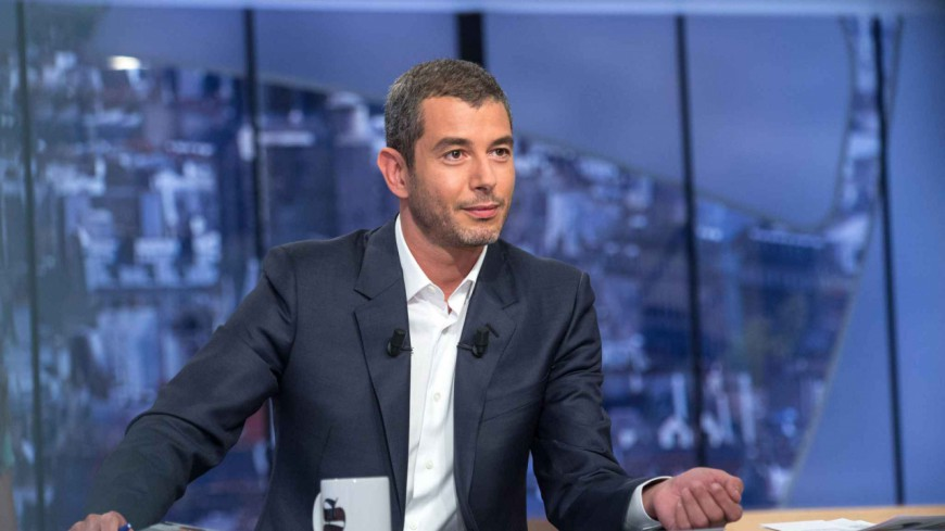 Ali Baddou quitte Canal+ à son tour !