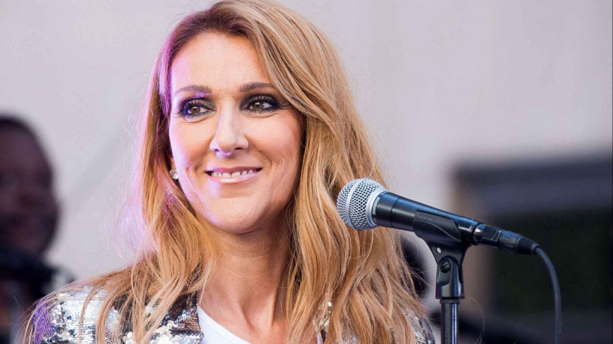 PHOTO. Céline Dion : elle pose nue !
