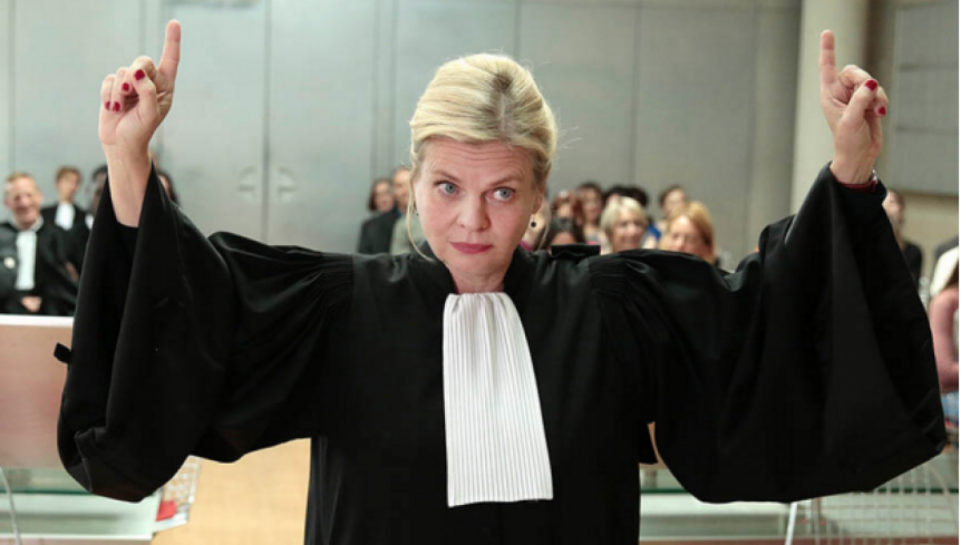 Audiences TV : TF1 leader incontesté grâce à Munch.