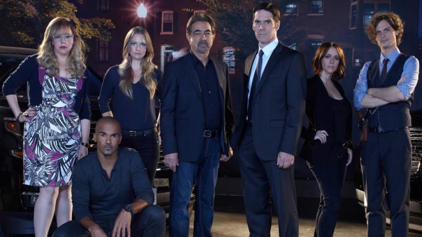 Audiences TV :« Esprits criminels » leader une nouvelle fois sur TF1.
