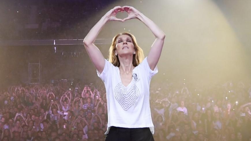 VIDEO. Attentat de Nice : l'hommage de Céline Dion