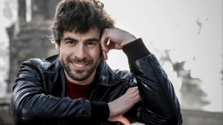 Agustin Galiana rejoint Danse avec les stars !