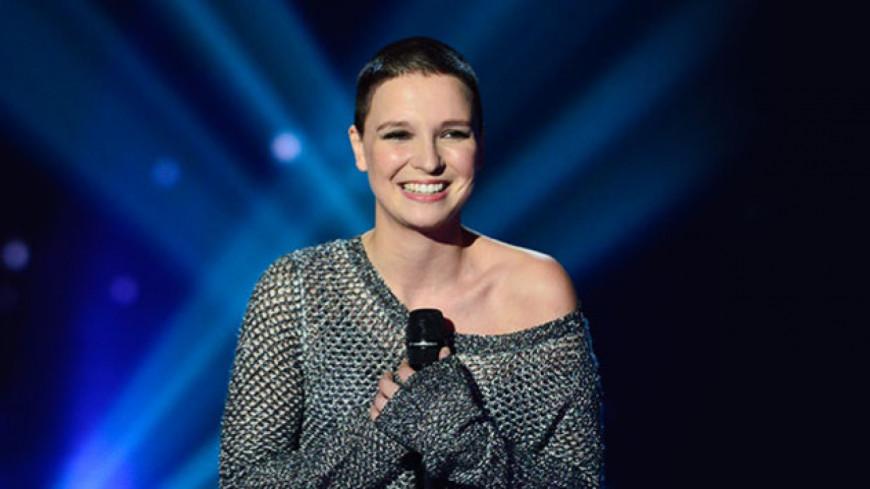Anne Sila sera Marie dans la comédie musicale « Jésus ».