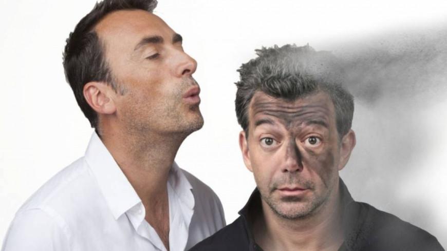 « Le fusible » : La pièce de théâtre sera diffusée sur M6.
