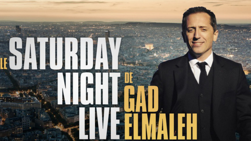 AUDIENCES TV. Le « Saturday Night Live » d'M6 derrière TF1.