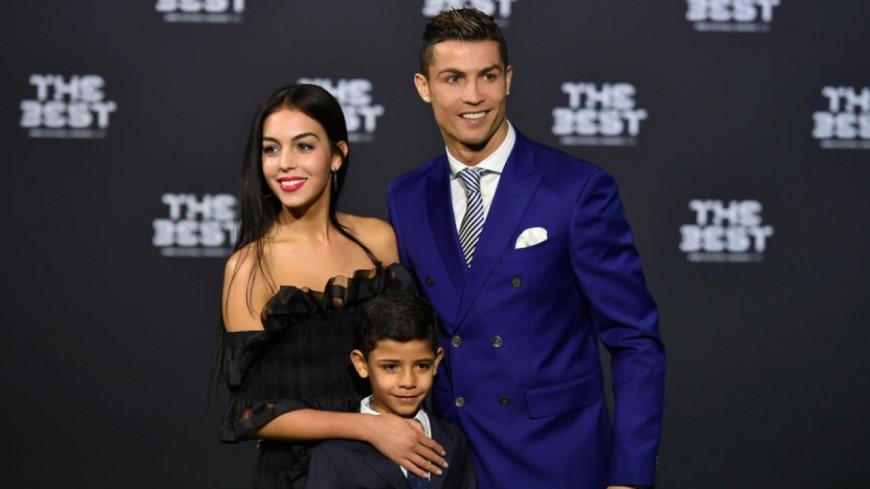 Cristiano Ronaldo va avoir un nouvel enfant !