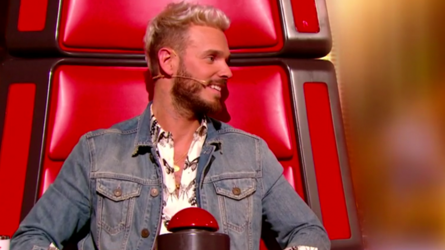 M Pokora sort du silence et confirme son départ de The Voice !