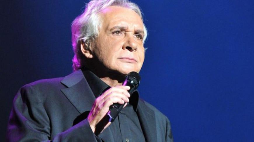 Michel Sardou fait ses adieux à la chanson