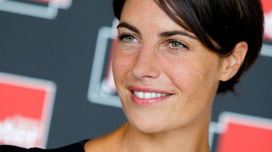 Pourquoi Alessandra Sublet est absente des médias ?
