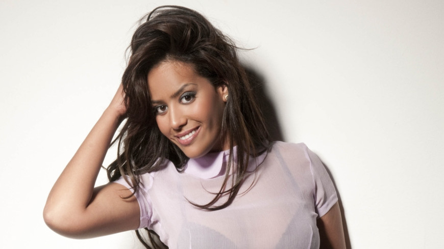 Amel Bent a accouché !