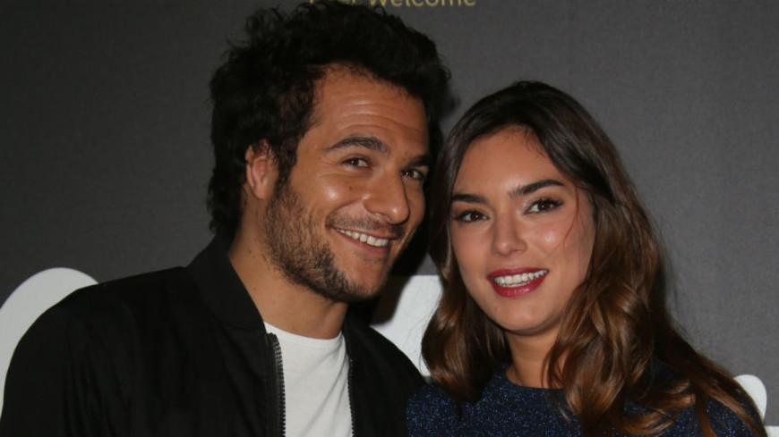 Alma et Amir chantent en duo