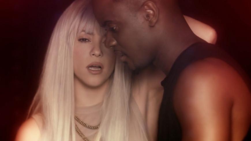 VIDEO. Black M se confie sur sa rencontre avec Shakira