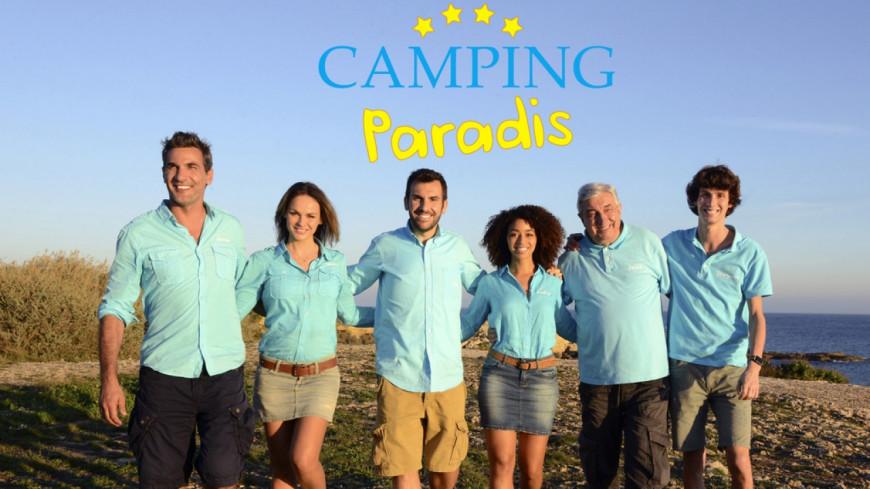 L'amour est dans le pré devance d'une courte tête Camping Paradis — Audiences