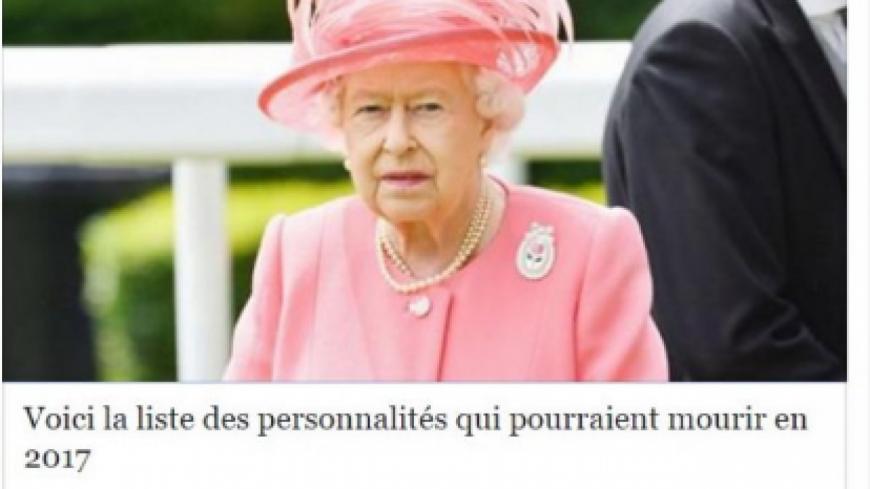 La magazine L'Obs fait scandale.