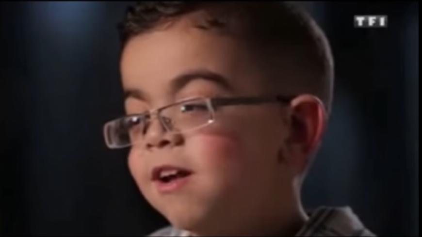 VIDÉO. Le témoignage émouvant d'un enfant algérien greffé en France