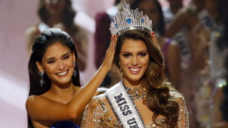 Quel est le rôle de Miss Univers ?