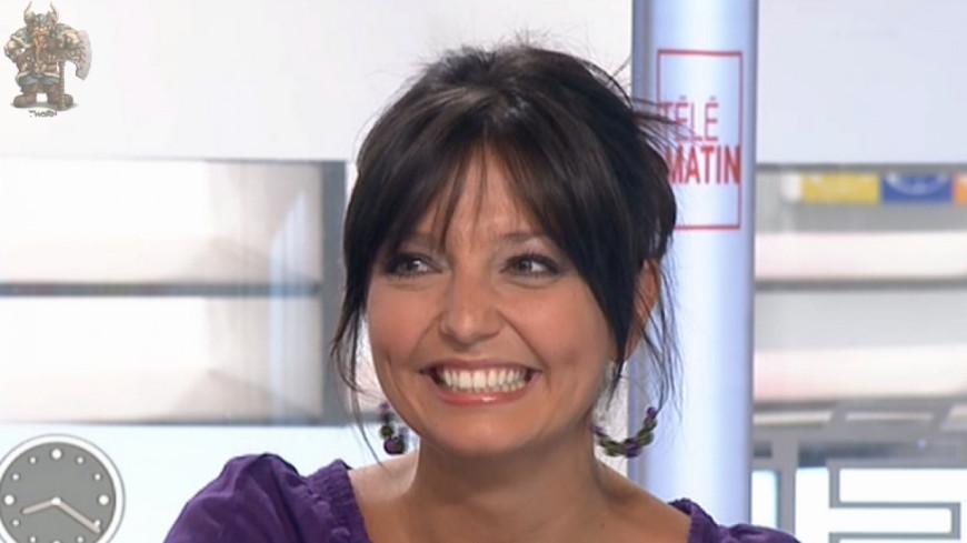 Carinne Teyssandier condamnée à payer 35.000€ à son ex-gouvernante.
