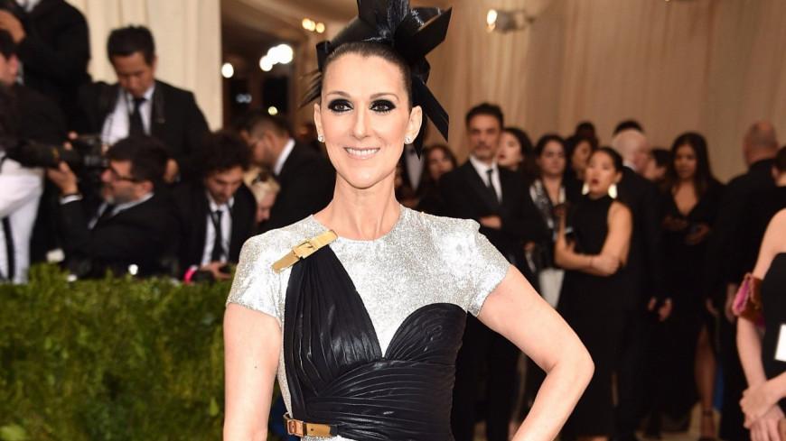 Céline Dion : son nombre astronomique de paires de chaussures