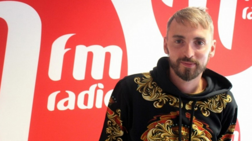 [PHOTO] Christophe Willem se marie !
