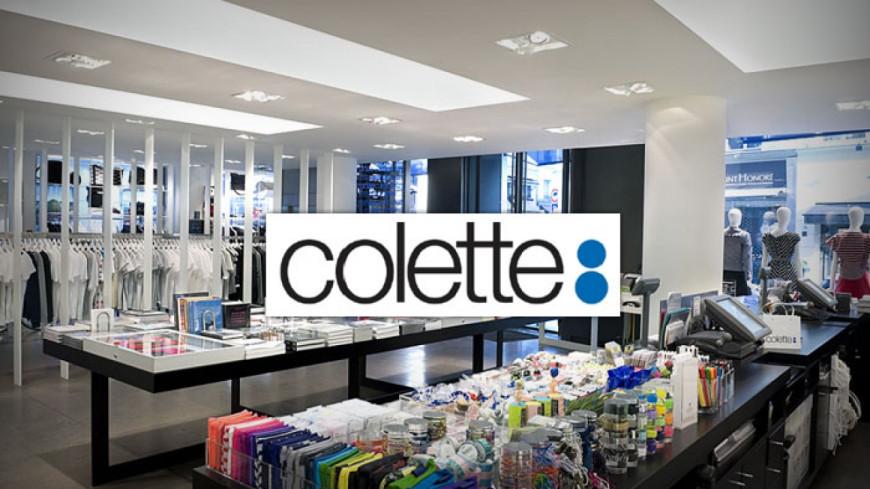 La célèbre boutique Colette va fermer