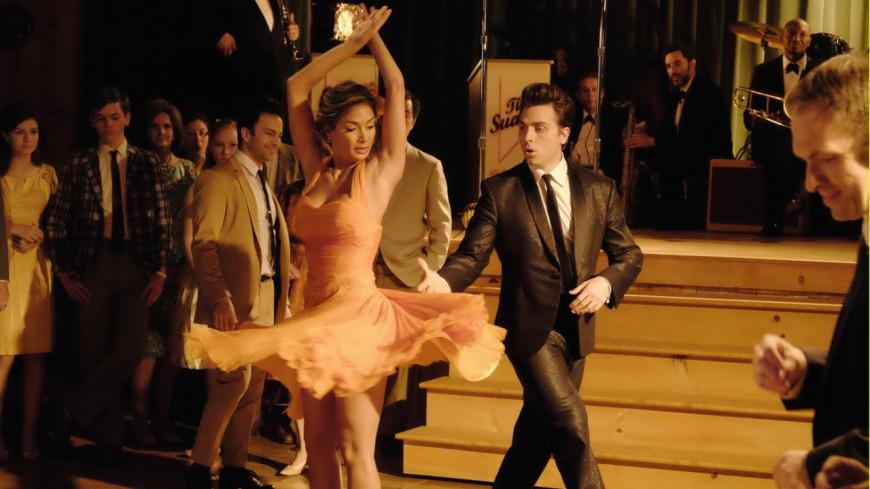 La série débarque ce soir sur TF1 ! (Vidéo) — Dirty Dancing