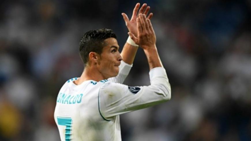 Cristiano Ronaldo de nouveau papa!