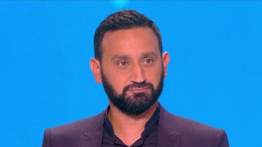 Cyril Hanouna inquiète ses fans