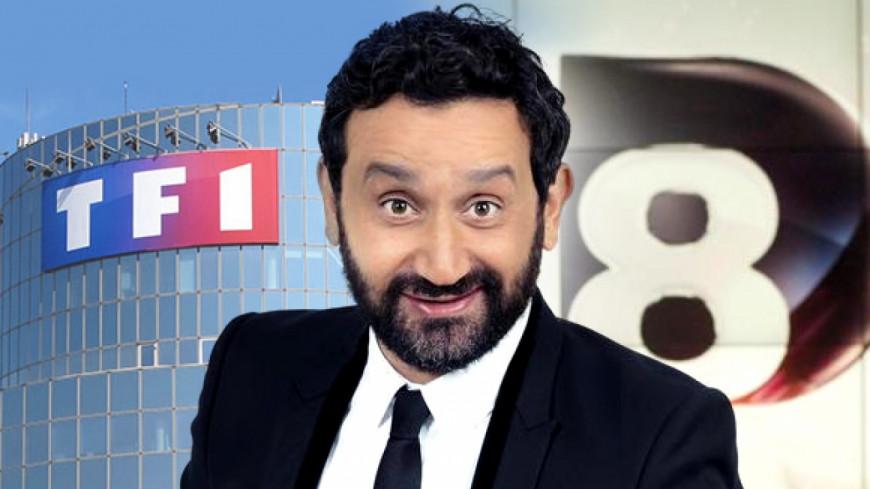 [VIDEO] Cyril Hanouna était-il bien sur TF1 hier ?