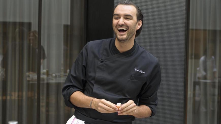 Cyril Lignac dépose la marque « Gourmand Croquant »