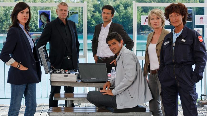 Audiences : « section de recherche » trouve  5,1 millions de personnes sur TF1.