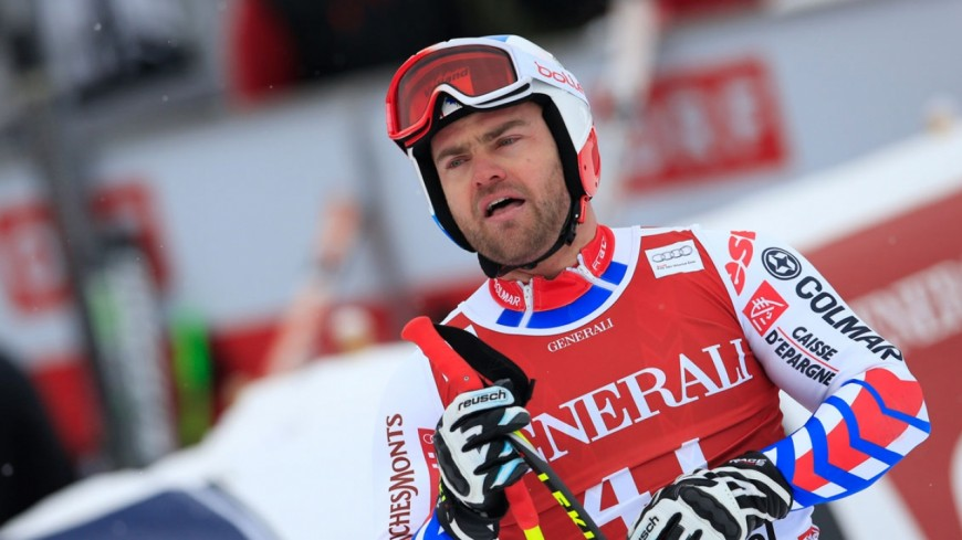 Le skieur David Poisson est décédé