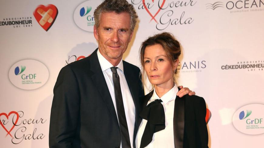 Qui est Hortense, la femme de Denis Brogniart ?
