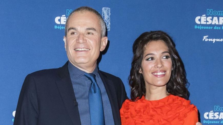 Laurent Weil et Laurie Cholewa vont avoir une nouvelle émission.