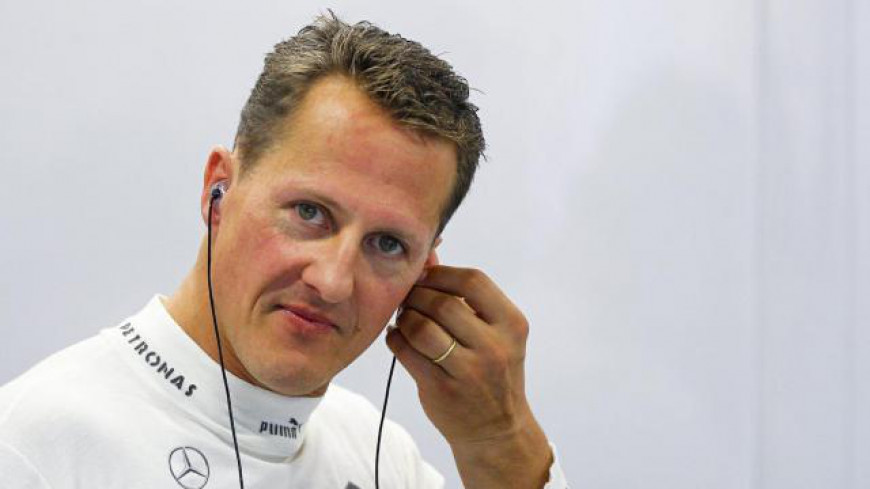 La famille Schumacher lance l'initiative Keep Fighting