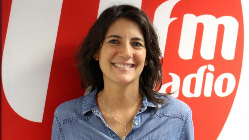 Estelle Denis quitte C8 et rejoint la chaîne L'Equipe — TPMP