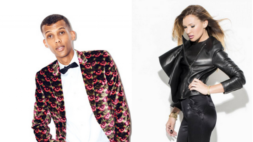 Vitaa et Stromae : la collaboration ?