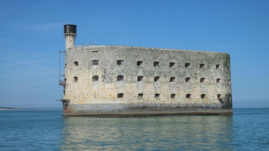 Mise en garde par le CSA pour l'épreuve de L'Asile — Fort Boyard