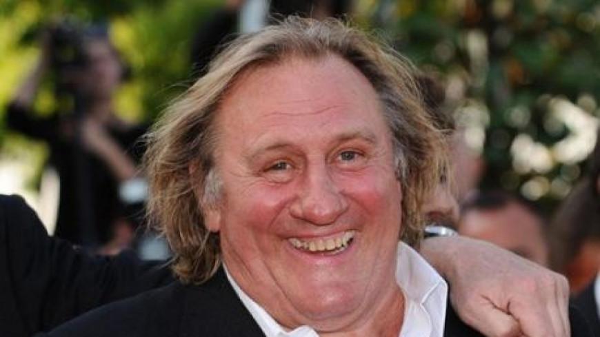 Gérard Depardieu : C'est 80 000 euros pour sa venue à un festival