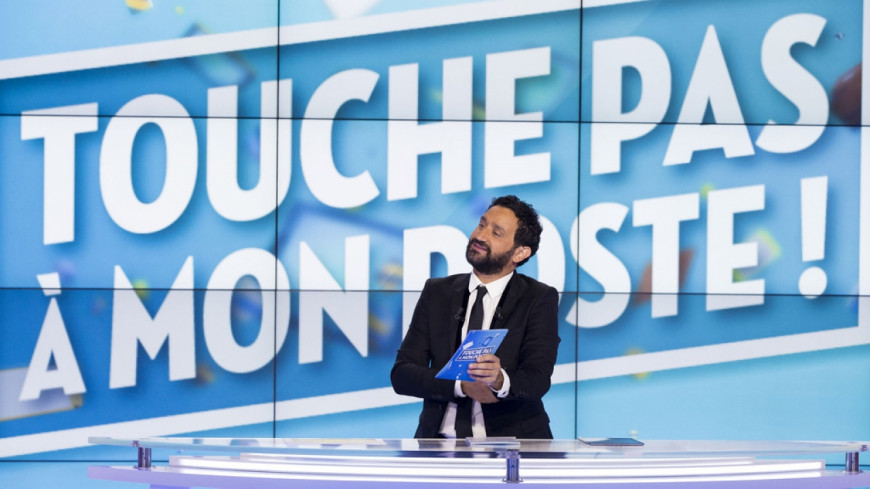 Hanouna engage l'épouse de Castaldi