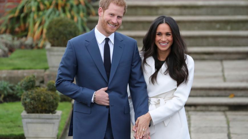 Le témoin du prince Harry serait son frère William