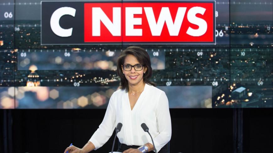 Audrey Pulvar tire sa révérence et quitte le journalisme — CNews