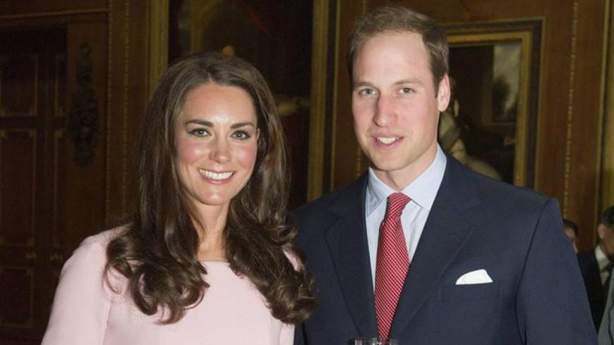 Diplomatie : Kate et William d'Angleterre reçus pour la première fois à l'Elysée